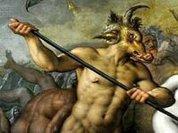 The Devil in the Vatican
