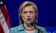 Top Clinton s aide caught in radical islam