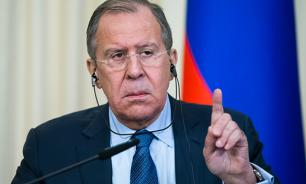 Russian FM Lavrov: Russia will draw conclusions from US missile attack on Syria