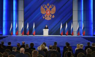 Putin draws a red line in the sand and changes rules of engagement