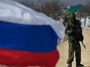 Ukraine: Russia 3 NATO 0