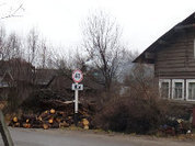 Russian village becomes extinct