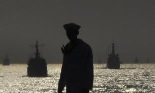 Russia to build major naval base on the coast of Caspian Sea