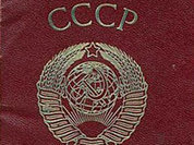 Some Russians still live in the USSR