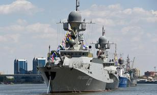 Who loses and wins most from Caspian Sea division