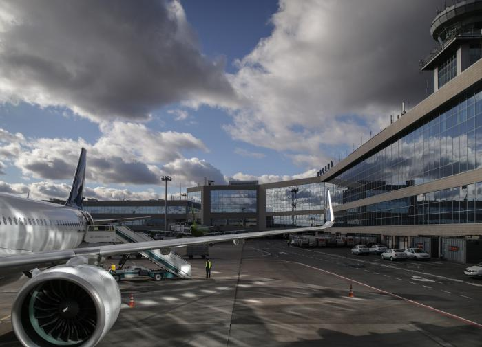 Russia to resume air traffic with 13 countries in early November