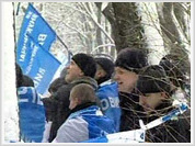 Ukrainian elections turn into farce