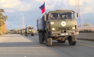 Russia loses 112 servicemen in Syrian war conflict