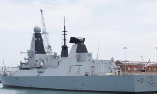 HMS Defender incident in the Black Sea: Was it a bird or a ship?