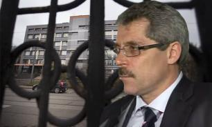 Whistle-blower of Olympic doping scandals in Sochi says hello to his mental hospital