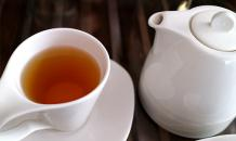 Tea: World's most popular drink, incidentally
