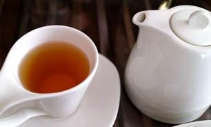 Tea: World's most popular drink, incidentally