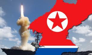 Trump ready to nuke North Korea