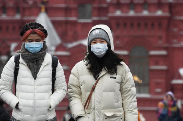 Coronavirus in Russia: Not yet quarantined