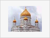 Hitler's invasion of USSR revived Russian Orthodox Church