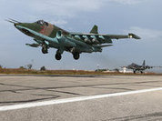 Russia does not kill civilians in Syria