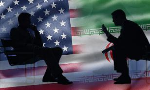 The neverending containment of Iran