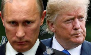 The world does not depend on Putin and Trump alone