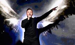Sergey Lazarev to kick Ukraine off Eurovision
