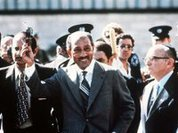 Anwar Sadat, the foe of Arabs and  theUSSR