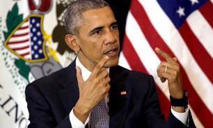 Obama: Last Word