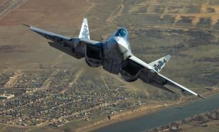 Americans fear Sukhoi Su-57 will 'kill their F-35