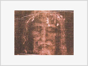 Russian scientists modeled passion of Christ