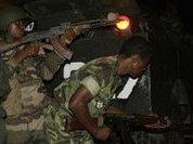 Côte d'Ivoire: War on the brink of extinction