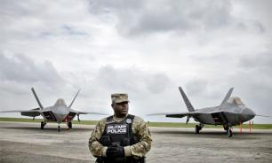Japan admits possible deployment of US bases on Russian islands
