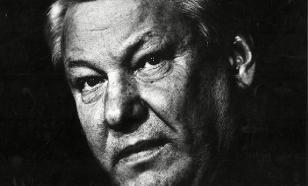 Boris Yeltsin tried to escape to US Embassy as USSR was falling apart