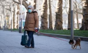 Moscow pensioners older than 65 ordered to stay home