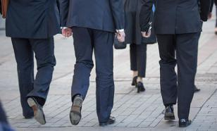 Russia expels Baltic and Slovakian diplomats