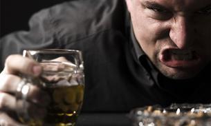 Russians start drinking less