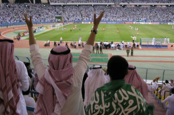 Saudi Arabia readies to enjoy cinemas and music for the first time in 40 years