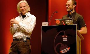 Pardon Julian Assange