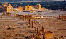 Palmyra: ISIL's poor PR stunt
