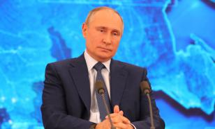 Putin wants to save lives on post-Soviet space