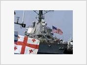 USA Makes Big Mistake Shipping Arms to Georgia Again