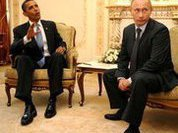The West delighted with Obama's 'boycott' of 'Putin's Olympics'