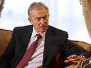 Tony Blair: Hypocrite, traitor, liar, murderer, poodle