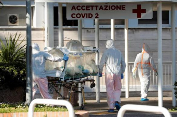 Reason behind Italy coronavirus catastrophe: Government wasted time