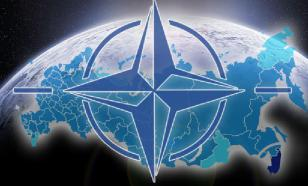 As soon as US welcomes Georgia and Ukraine to NATO, Russia burns the bridges
