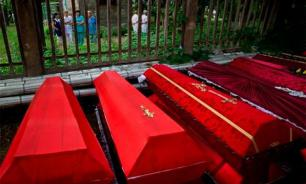 Mass brawl on Moscow's largest cemetery to trigger funeral business reforms