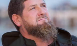 Chechen President Kadyrov makes 381 million rubles in 2020