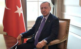 Turkey's Erdogan does not sleep well because of a handful of WWII victors