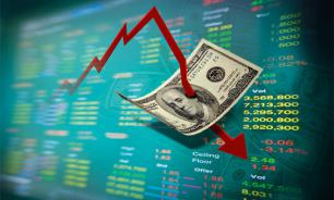 Russia and China cut investment in US government securities