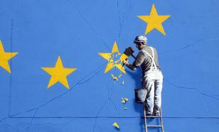 Nationalists gain big numbers in EU elections for good reason