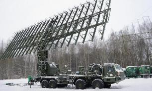 Russia established 24/7 control over Arctic region