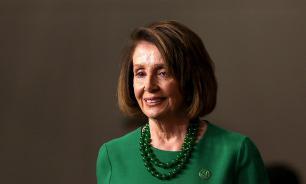 Nancy Pelosi: America'a Neville Chamberlain