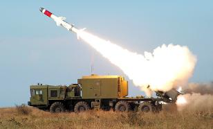 Russia upgrades its coastal missile systems with new ammo